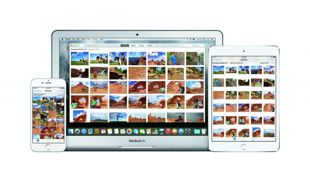 Almacena todas las fotos que quieras en iCloud sin pagar por más espacio