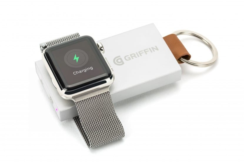 Griffin-Apple Watch-cargador viaje-travel-0