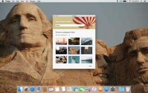 Locader – Cambio de fondo de pantalla basado en la ubicación