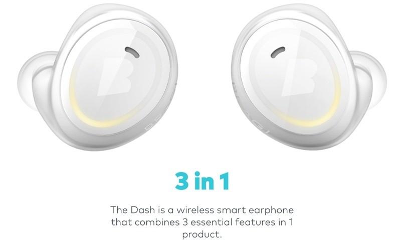 posible diseño de los nuevos earpods bluetooth para el iPhone 7