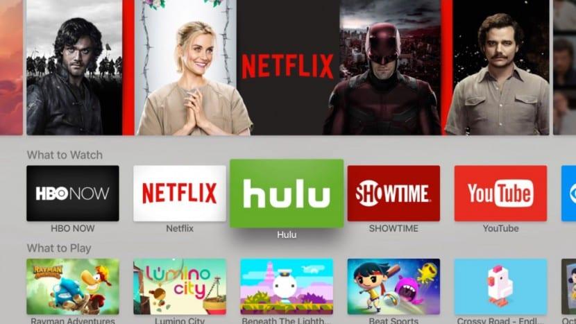 Apple TV categorías-1