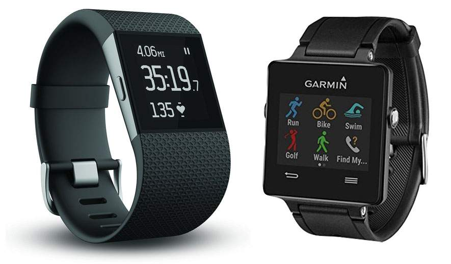 Apple Watch Als Fitness Tracker