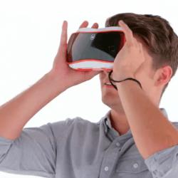 Apple entra en la realidad virtual