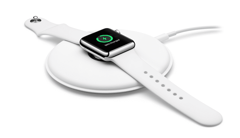 Base-dock-apple-watch-con-apple-watch