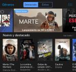 Cómo alquilar una película en iTunes