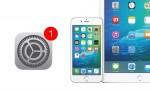 Cómo hacer downgrade desde una versión beta de iOS