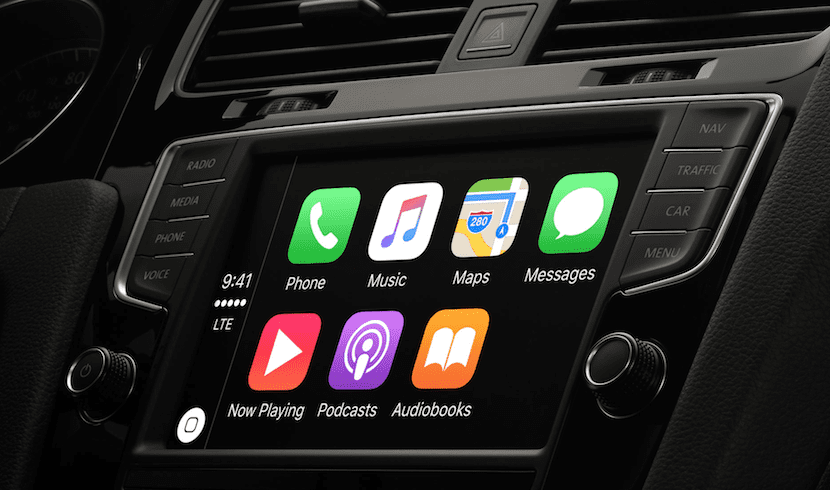 CarPlay-modelos