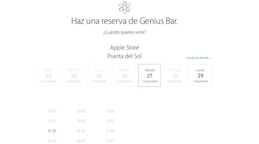 Citas mejoradas-Genius Bar-1