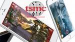 Solo TSMC fabricará el chip A10 para el iPhone 7