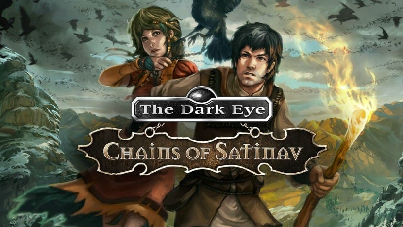 The Dark Eye – Chains of Satinav