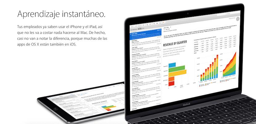 Web-apple-empresas