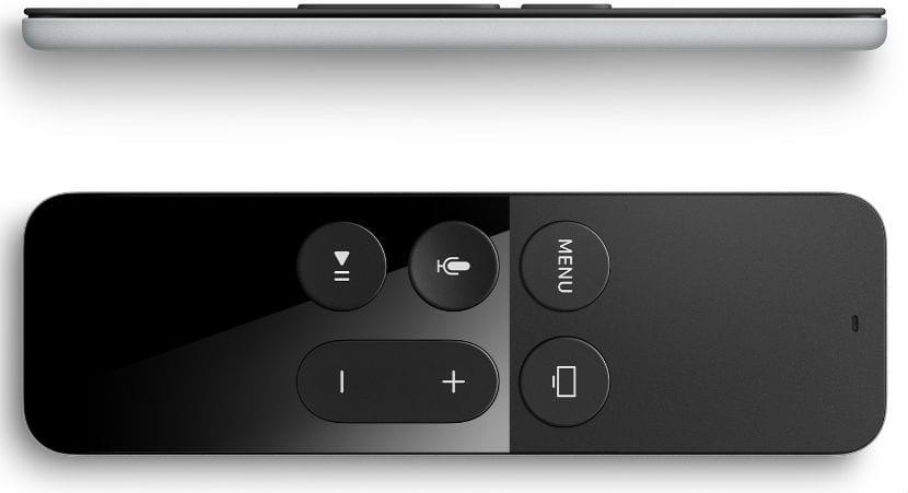 control remote apple tv 4