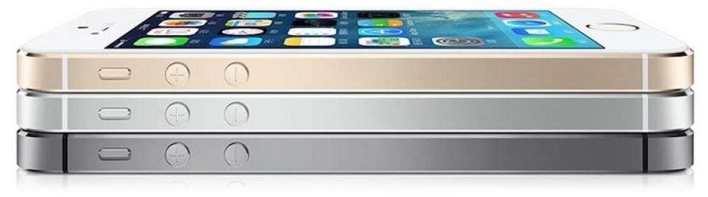 iPhone 5s podría bajar a mitad de precio