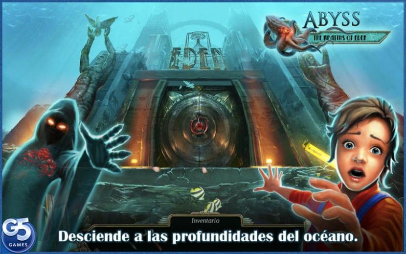 Abyss: the Wraiths of Eden (Full)