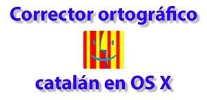 Corrector catalán para OS X