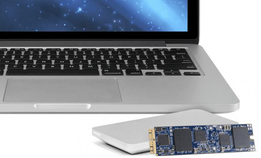 MacBook Pro-OWC-SSD-0