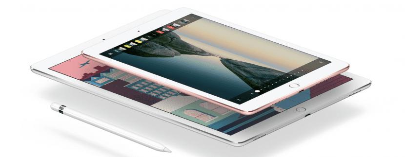 Nuevos-iPad
