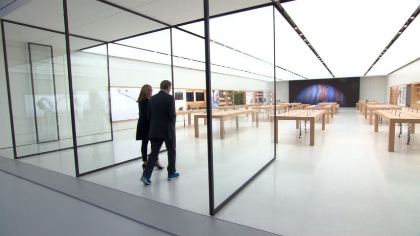 Pantalla gigante-apple store-next gen-0