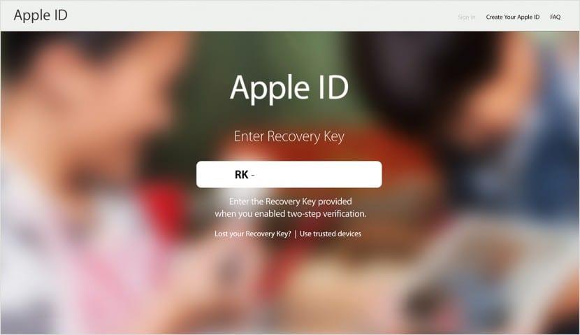 Recuperar contraseña-Apple ID-0
