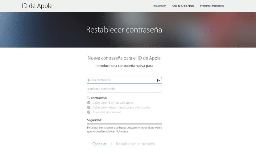 Recuperar contraseña-Apple ID-3