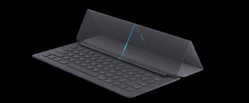 Smart Keyboard-funcionamiento