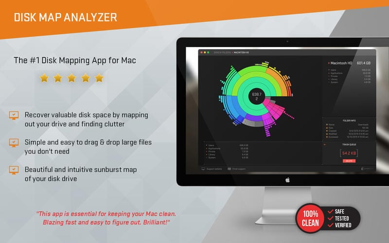 disk-map-analizer