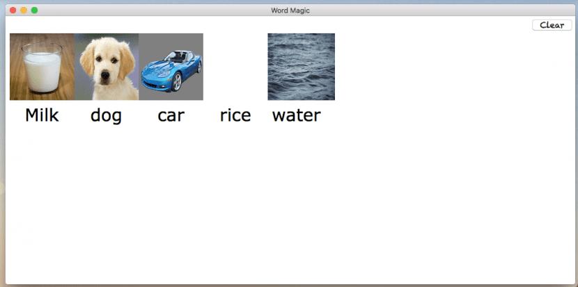 word-app