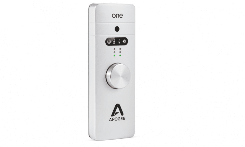 Apogee-One for Mac-1