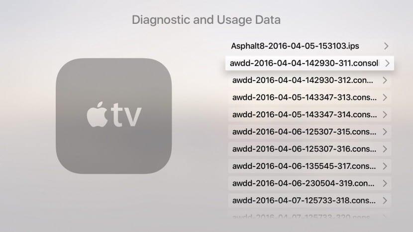 Apple TV-Diagnosticos uso-0