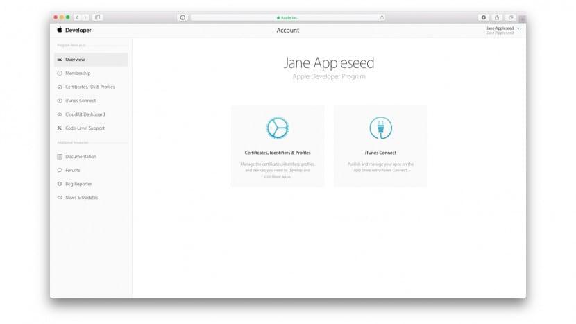 Apple-developer center-desarrolladores-0