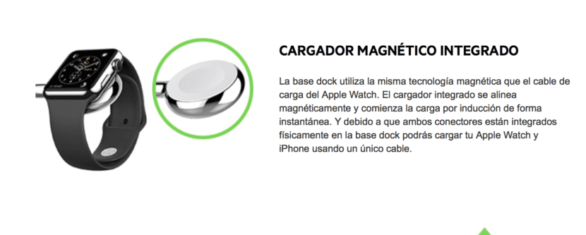 Cargador-magnético-integrado-dock-Apple-Watch