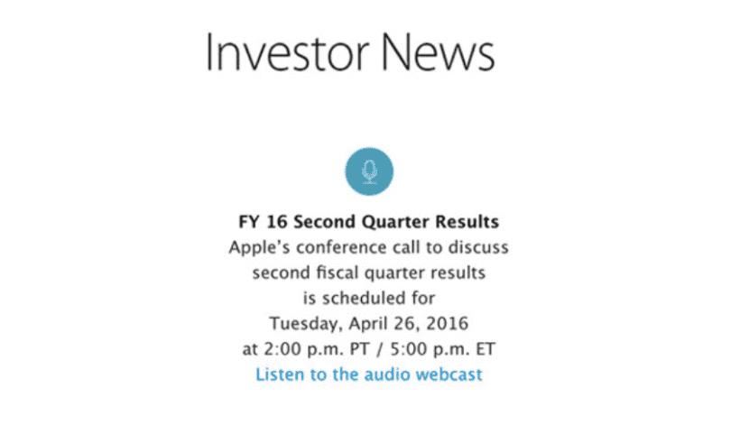 Conferencia resultados financieros-segundo trimestre 2016-0