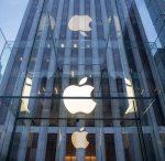 Ejecutivos de Apple se deshacen de más de medio millón de acciones