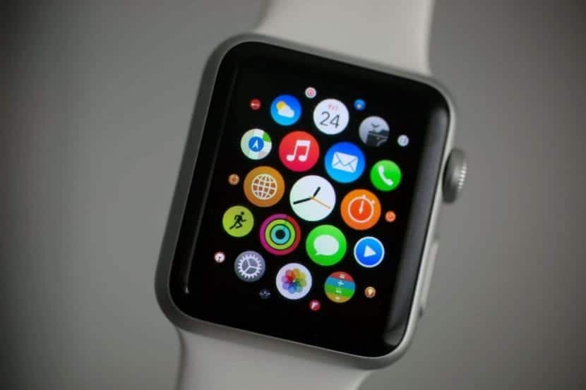 El Apple Watch 2 sería un 40% más delgado y lo veremos en la WWDC de junio
