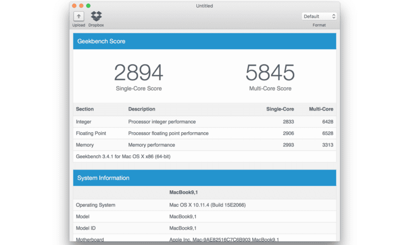 MacBook 12 Benchmark-1