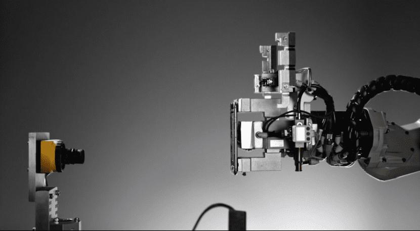 Robot-Liam