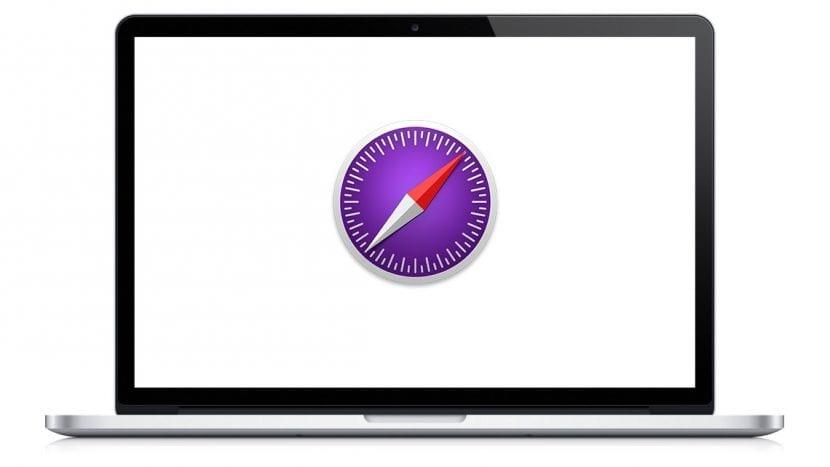 Safari technology preview-actualización-0