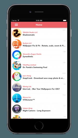 SS iPASTORE JUEGOS apps