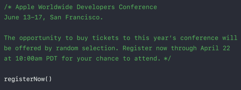 WWDC 2016-entradas-1