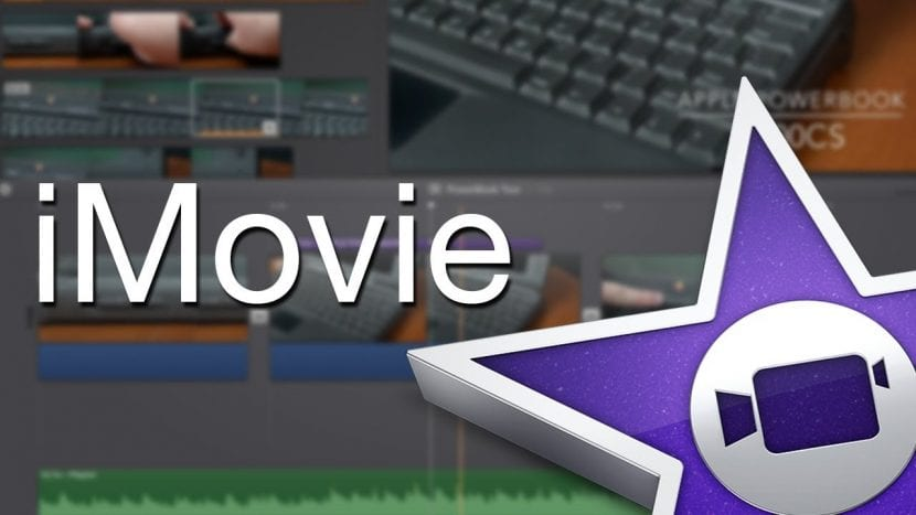 iMovie en Mac