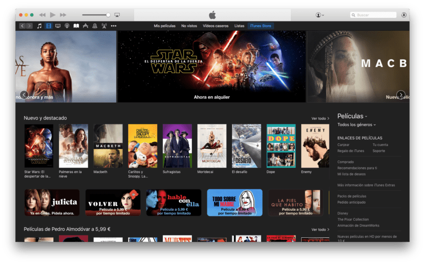 iTunes Movies-iBooks Store-cerradas-China-0