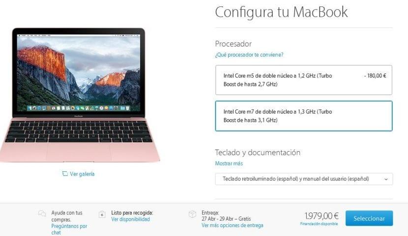 macbook-envío