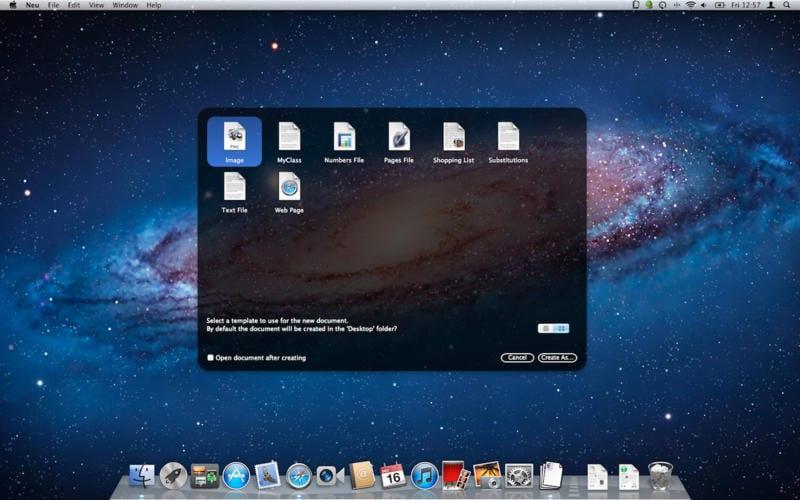 nue-abrir-documentos-aplicaciones-rápidamente