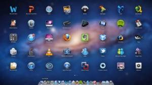 pantallazo mac