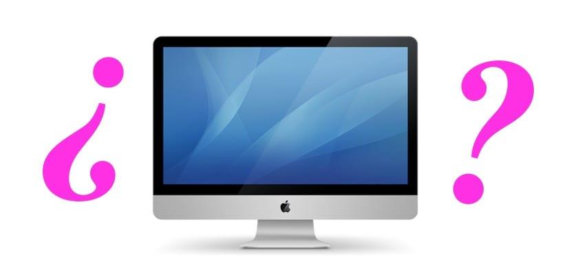¿Por qué comprar un Mac?