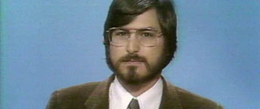 steve jobs 1981
