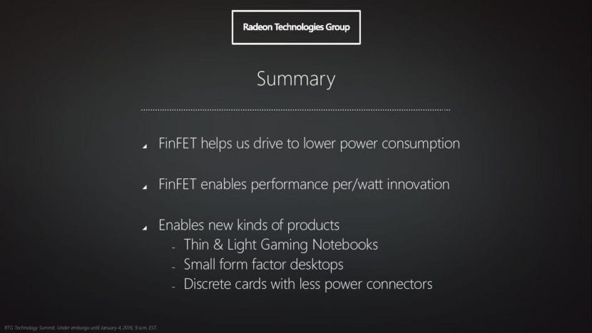 GPU AMD Polaris