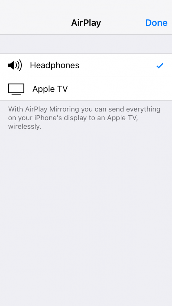 AirPlay (1)