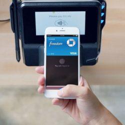 Apple Pay paso a paso