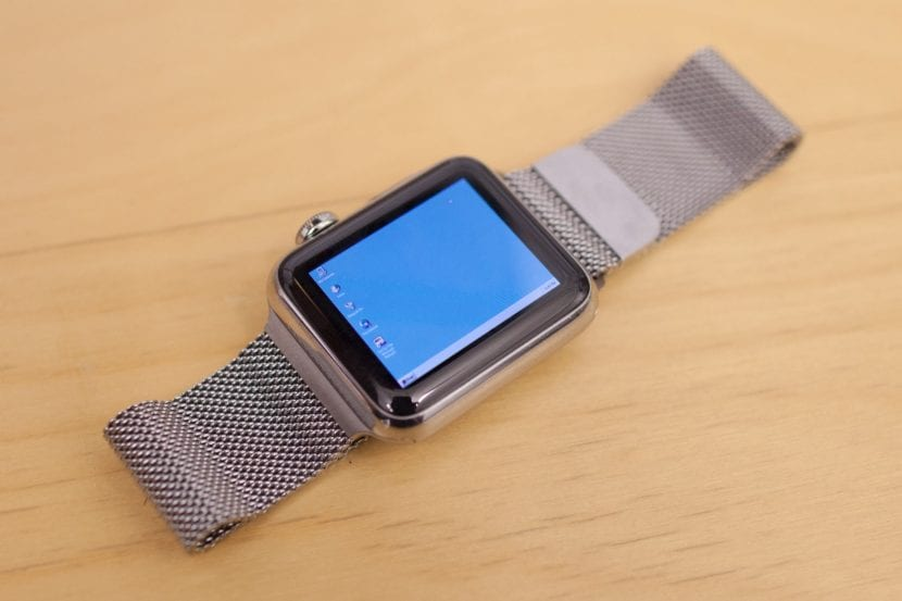 Apple Watch-windows 95-0